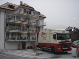 Jacobs Zwitserland